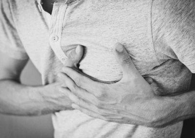 Em longo prazo, decepção amorosa pode causar tanto mal quanto infarto