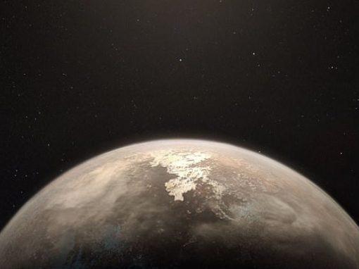 Planeta de temperatura e tamanho semelhante à Terra pode abrigar vida