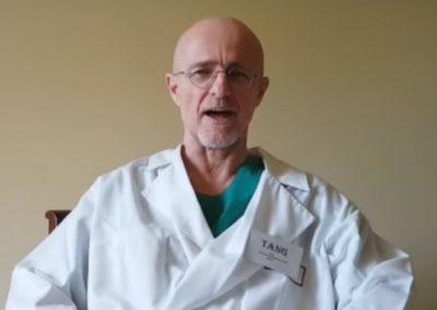 Primeiro transplante de cabeça humana é realizado