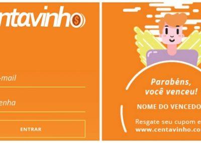 App pernambucano de compra coletiva por leilão doa lucro a projeto social
