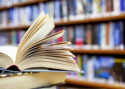 Pessoas que leem livros são mais atraentes, diz pesquisa