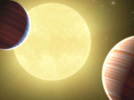 Nasa anuncia descoberta de sistema solar semelhante ao da Terra