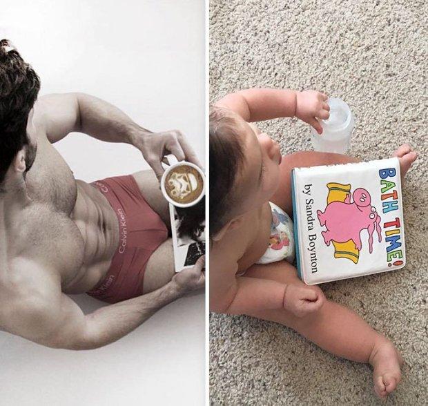 Babyandthebody / Instagram