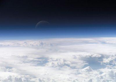 Camada de ozônio se recupera após redução da emissão de gases