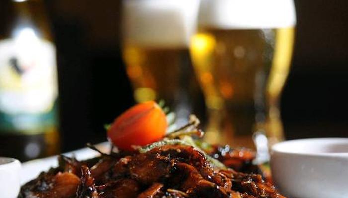 Harmonização à pernambucana: como combinar cerveja aos pratos típicos do estado