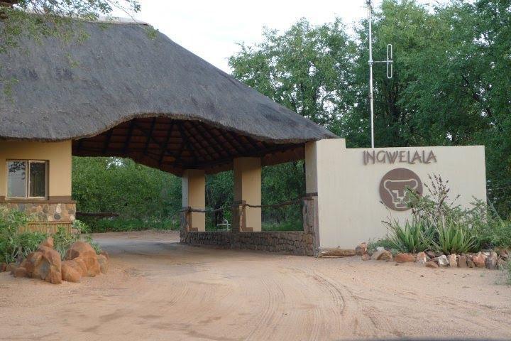 Ingwelala Private Nature Reserve / Divulgação