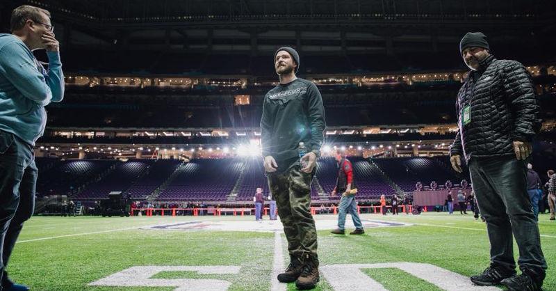 Justin Timberlake é o cara do Super Bowl em 2018. Confira as performances dos últimos 17 anos