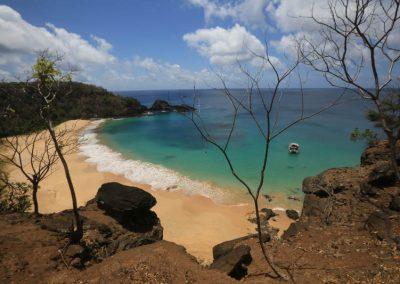 Praia pernambucana é eleita a segunda melhor do mundo em 2018