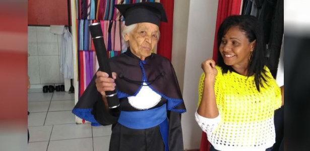 Maria Pereira da Silva / Arquivo Pessoal