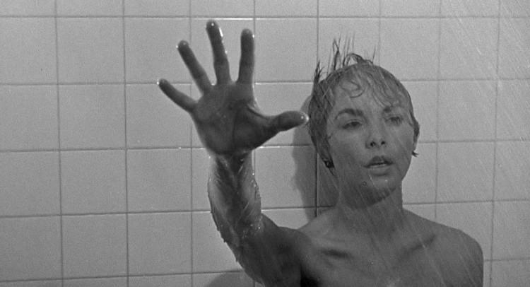 Psicose - Clássico do terror dos anos 60, foi dirigido por Alfred Hitchcock