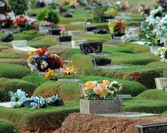 10 cemitérios que você ainda vai ser convidado a conhecer