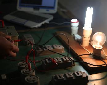 Alunos da rede pública desenvolvem invenções que são alternativas de mercado para sociedade