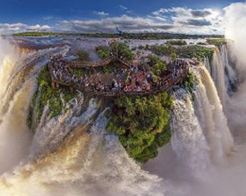20 fotos do mundo como você nunca viu