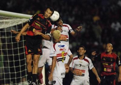 Sport e Vera Cruz
