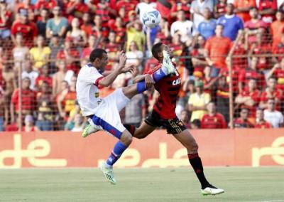 Sport e Fortaleza
