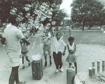 A história do Parque da Jaqueira: de sítio ao principal parque do Recife