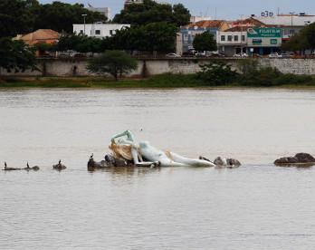 Ministério Público instaura processo que pode remover estátua de Iemanjá de rio, a pedido de pastores