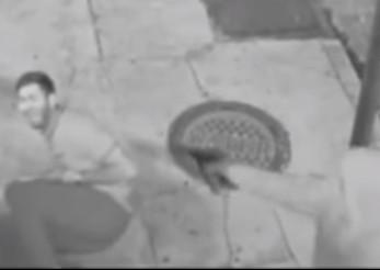 Estudante de medicina sobrevive após bandido tentar atirar em sua cabeça e arma falhar três vezes, mostra vídeo