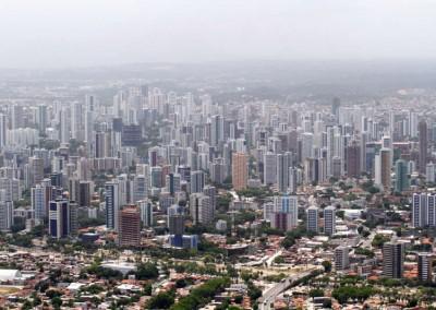 Processo da Zona Norte do Recife, regulada, há anos, pela Lei dos 12 bairros