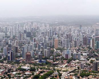 Recife vertical: os 10 prédios mais altos da capital pernambucana