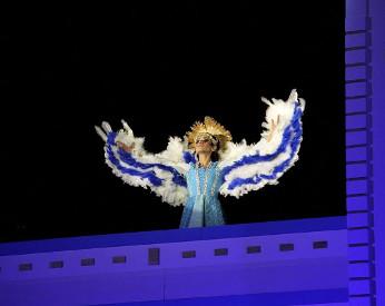 Quem é quem na ópera nordestina (e natalina) do Baile do Menino Deus