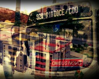 Rio Doce, uma pequena cidade no interior de Olinda