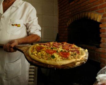 Universidade oferece novo curso de bacharelado em pizza