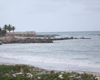 Del Chifre, a Punta Del Leste olindense que não deu certo