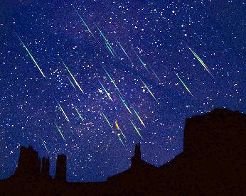 Show no cosmos: os 5 eventos visíveis no céu em 2016