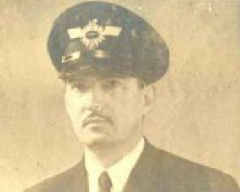 Pernambucano foi pioneiro na aviação comercial no Brasil