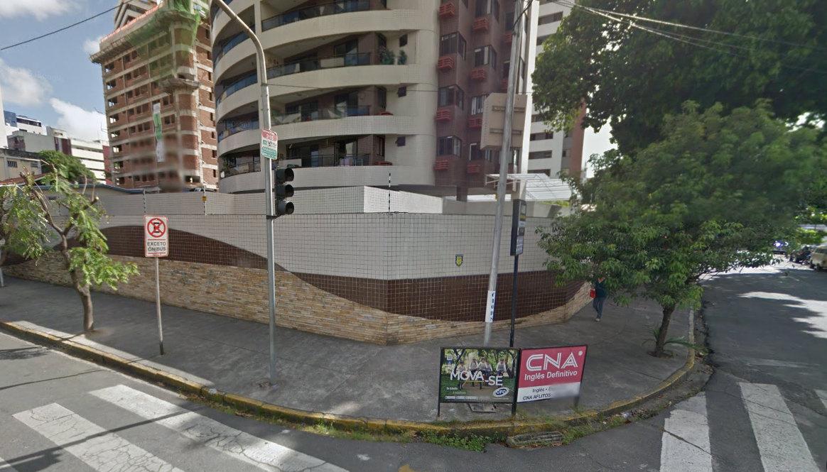 Fósseis do Sertão do Araripe e Cariri encontrados em prédios do Recife