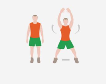 App ajuda a entrar em forma com 7 minutos de exercícios