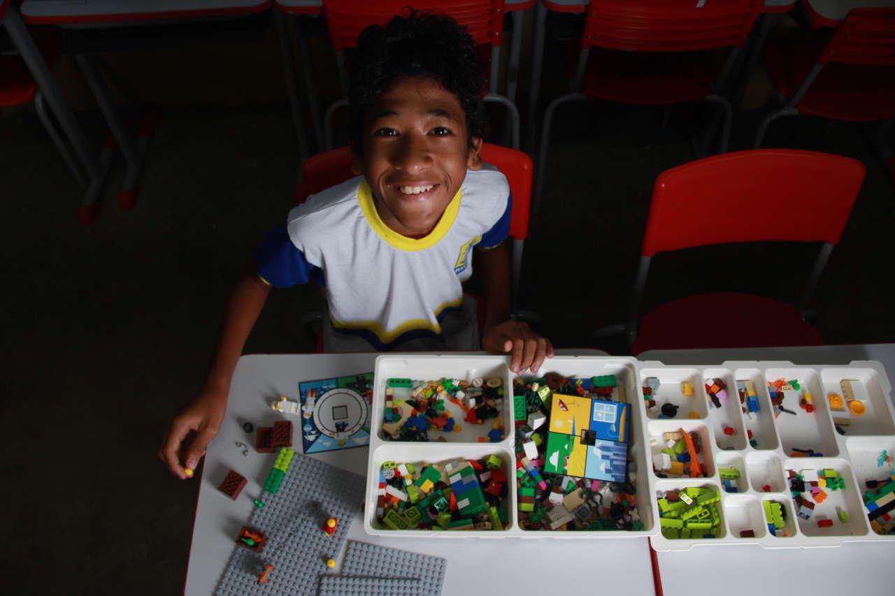 Profissionais serão treinados para lidar com crianças com microcefalia em escolas