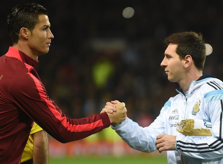 Discussão sobre Messi e Cristiano Ronaldo acaba em morte