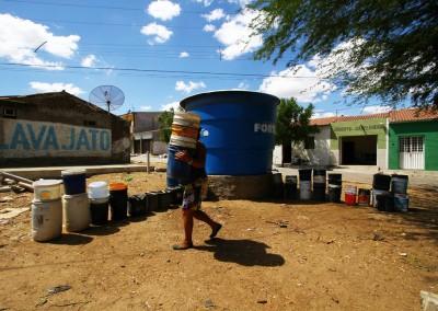 O Brasil de Lava Jatos e lava-pés