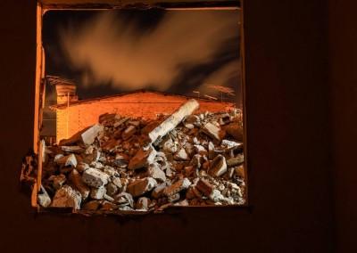 Sobre Muribeca e sobre restos