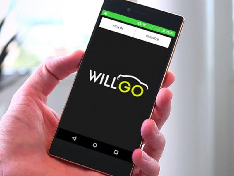 Novo aplicativo de viagens tem até moto e custa R$ 1 por Km