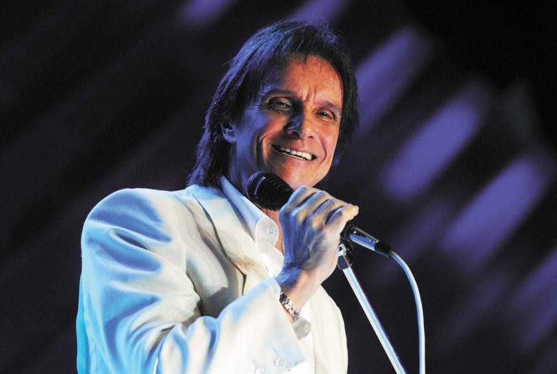 Roberto Carlos processa outro Roberto Carlos por usar seu nome