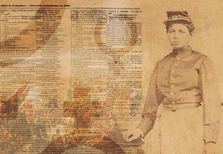 Jovita: a história perdida da mulher que quis ir à guerra