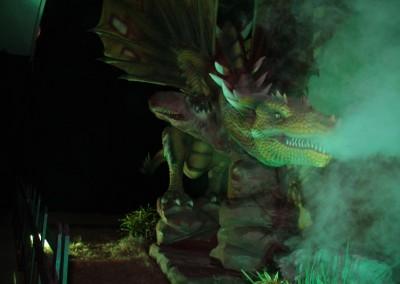 Dragão das Trevas