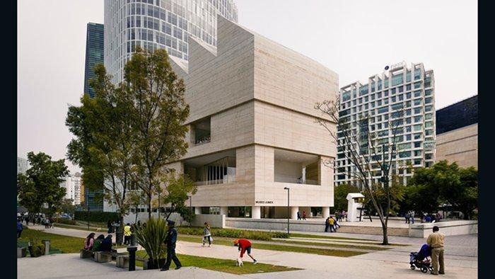 Museo Jumex, David Chipperfield Architects (Cidade do México, México)