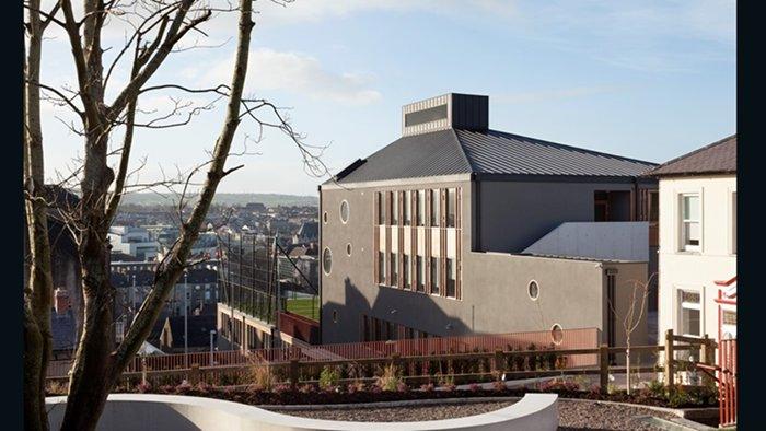 St Angela's College Cork, O'Donnell + Toumey (Cork, Irlanda)