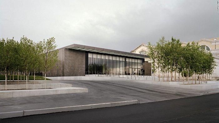 Saint Louis Art Museum, David Chipperfield Architects (St. Louis, EUA)