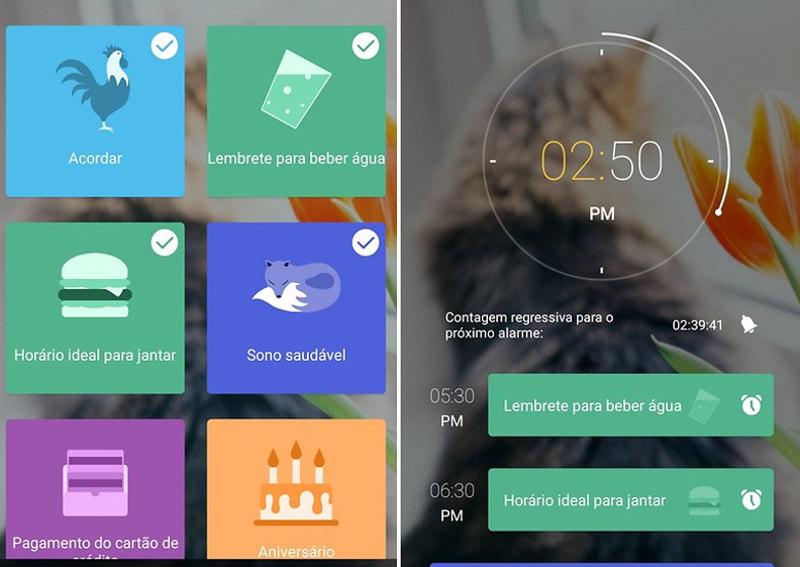 App promete gerenciar vida de usuários