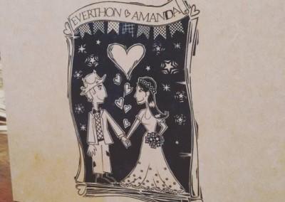 casamento junino arraial 6