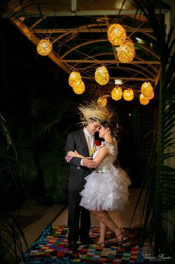 casamento junino arraial caruaru 2