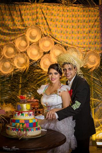 casamento junino arraial caruaru 3