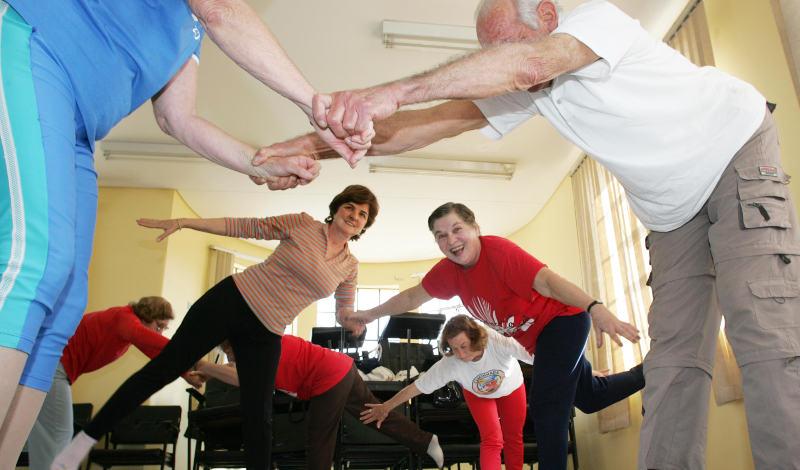 Projeto da UFPE busca idosos com Alzheimer para experiência