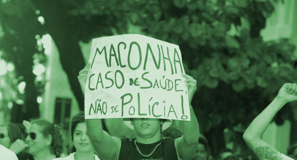 Pacientes do Canabidiol abrem a Marcha da Maconha, no Recife