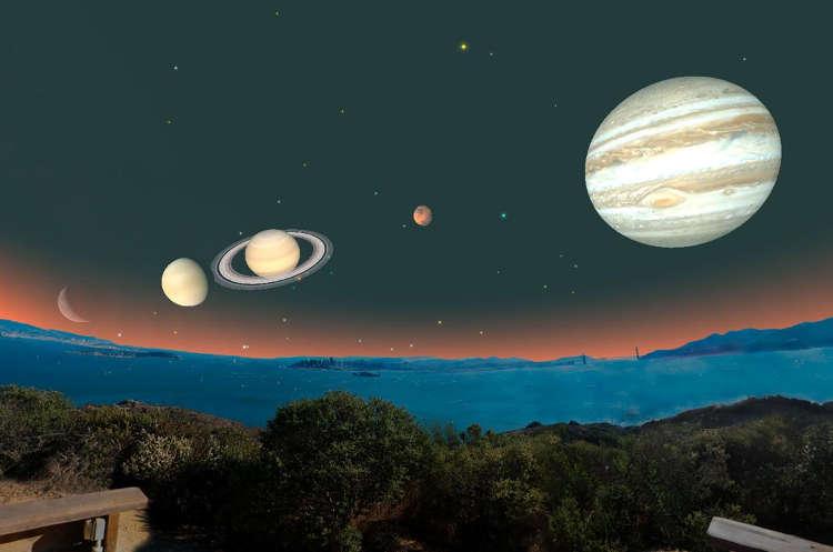 Projeto autoriza busca por vida extraterrestre e novos planetas